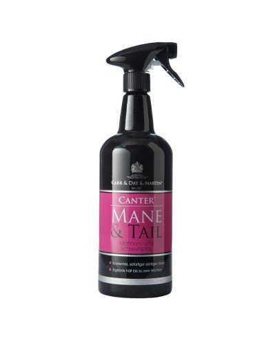Carr&Day&Martin Canter Mane & Tail Conditioner