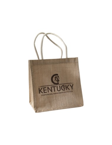 Kentucky Jute Bag S