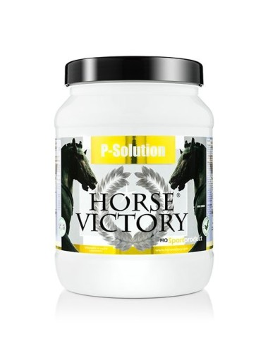horse victory P-Solution