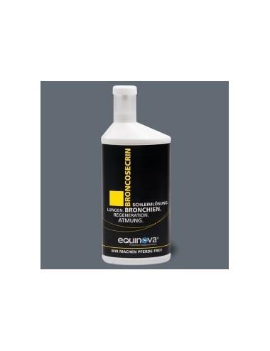 Broncosecrin Liquid
