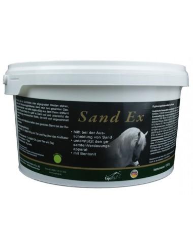Equital SandEx