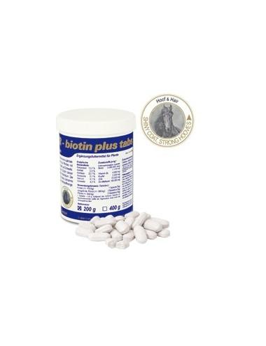 Equipur biotin Plus tabs