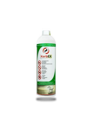 KerbEx grün, ohne Knoblauch