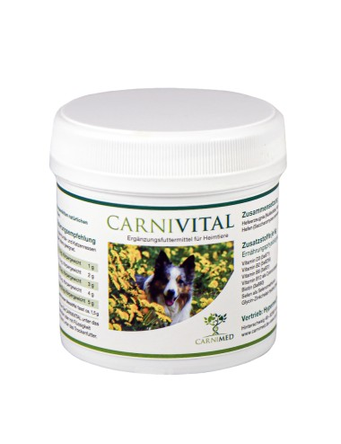 Carnimed CarniVital