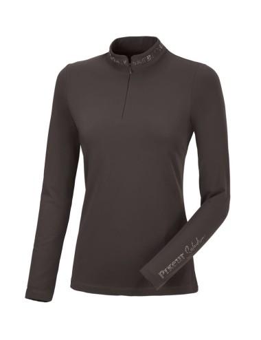 Pikeur Zip Shirt Norea HW21