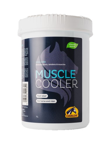 Cavalor Muscle Cooler