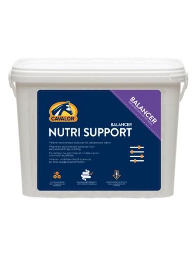 Cavalor Nutri Support