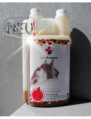care4animals Arthro Star Liquid