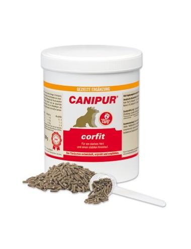 Canipur corfit Pellets