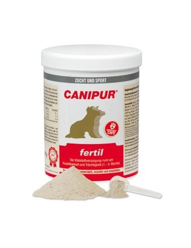 Canipur fertil