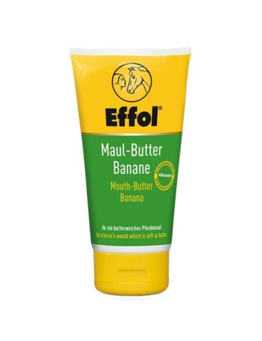 Effol Maul-Butter Banane