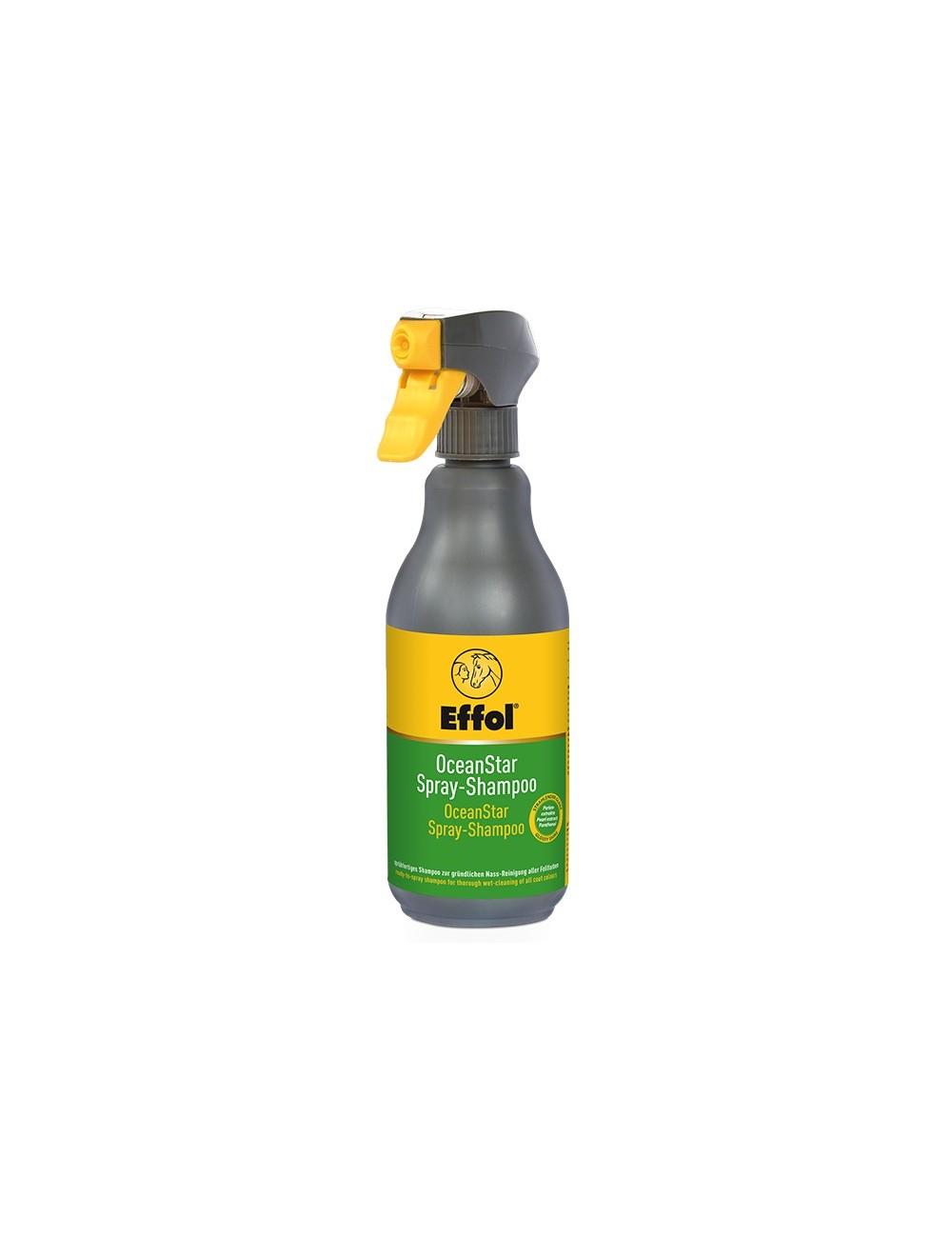 Effol Ocean-Star Spray-Shampoo