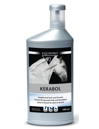 Equistro Kerabol 1000ml