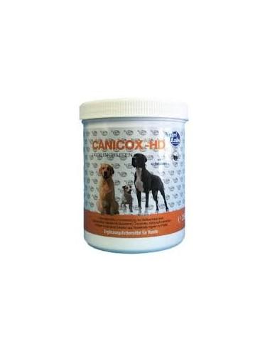 Nutri Labs Canicox HD 140 Kautabletten