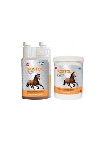 NutriLabs Irostol equine skin pellets 720g