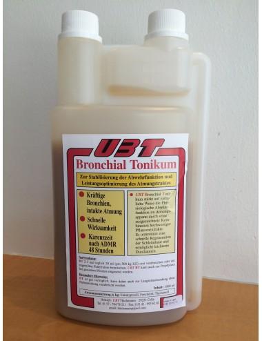 UBT Bronchial Tonikum