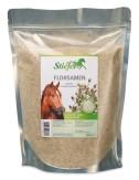 Stiefel Flohsamen- Ergänzungsfutter für Pferde zur Reinigung von Magen und Darm