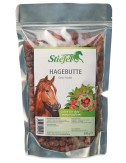 Stiefel Hagebutte- Nährstoffe für ein intaktes Immunsystem beim Pferd