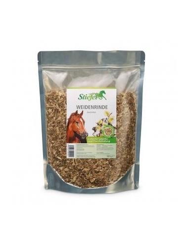 Stiefel Weidenrinde - Kräuter für Pferde