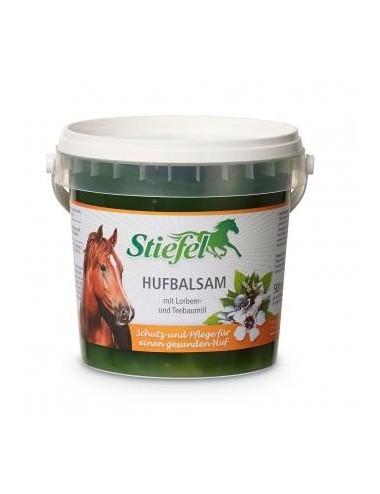 Stiefel Hufbalsam- kräftige Pferdehufe dank ätherischer Öle