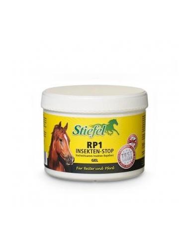 Stiefel RP1 Insekten-Stop Gel- Insektenschutz für Pferde