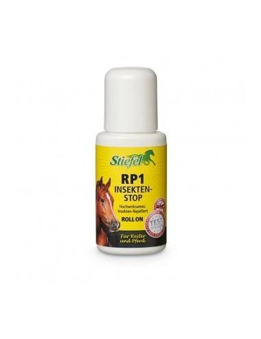 Stiefel RP1 Insekten-Stop Roll on- Insektenschutz für Pferde