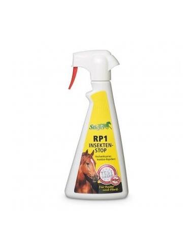 Stiefel RP1 Insekten-Stop Spray- Sprühbarer Insektenschutz für Pferde