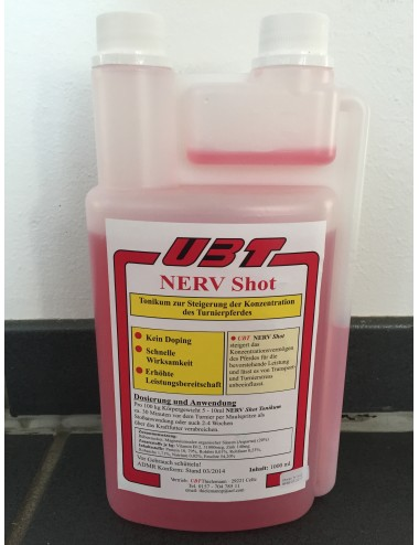 UBT Nerv Shot