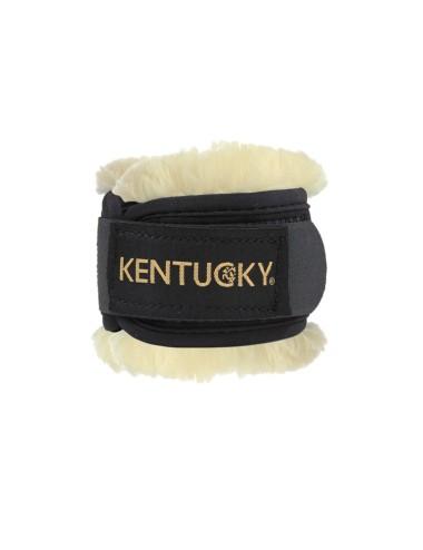 Kentucky Lammfell Fesselschutz