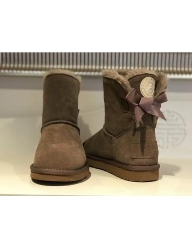 """Boots """"Xara"""" – mit weichem Kuschelfellfutter"""
