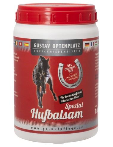 GO! Spezial- Hufbalsam 1000ml