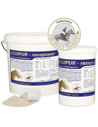 EQUIPUR - racepower