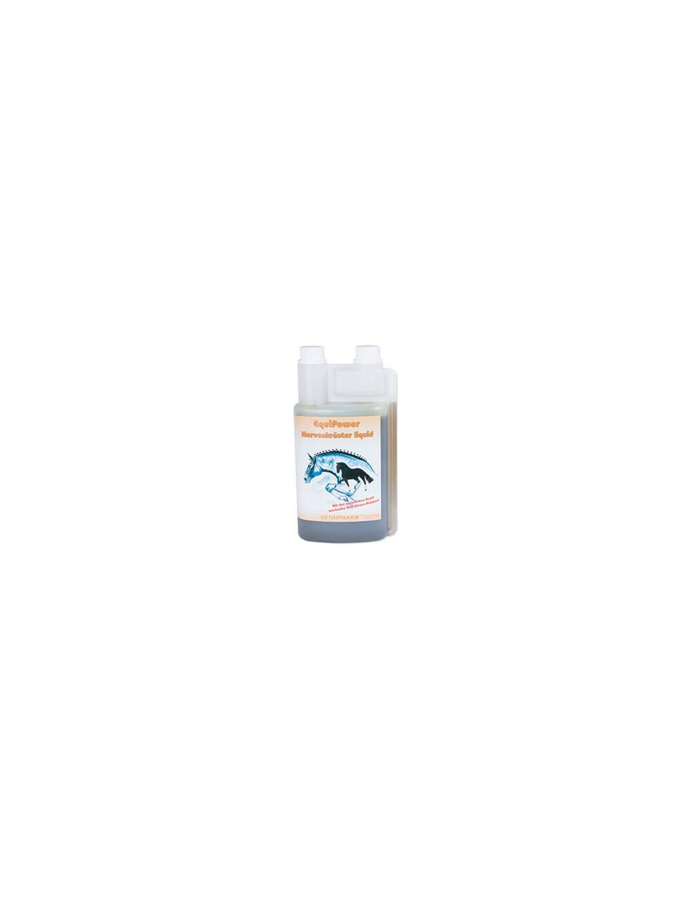 EquiPower - Nervenkräuter liquid