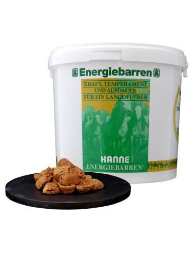 KANNE ENZYM-FERMENT-ENERGIEBARREN, 5kg Eimer