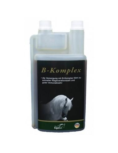 Equital B-Komplex Liquid