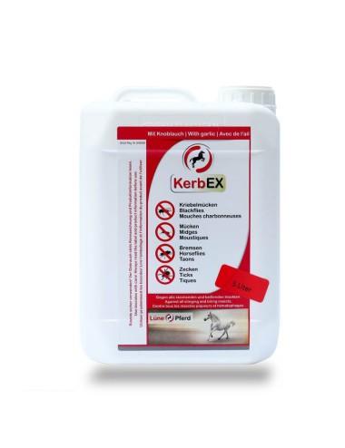KerbEX rot
