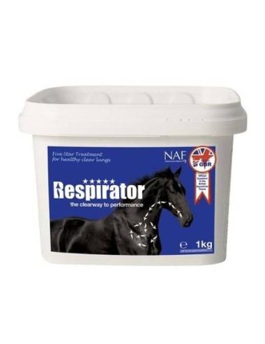 NAF Respirator Boost Pulver