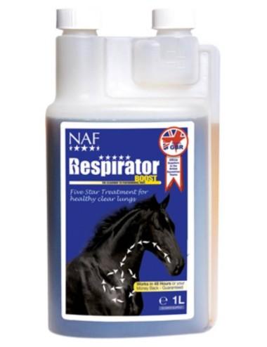 NAF Respirator Boost Flüssig