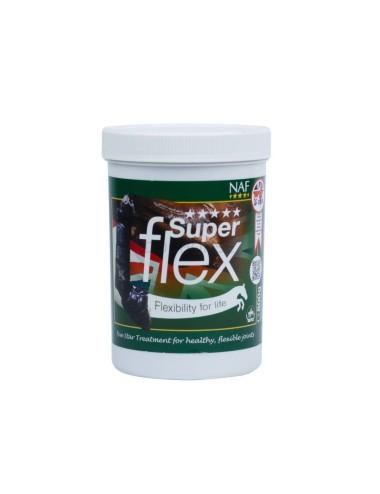 NAF Superflex Pulver