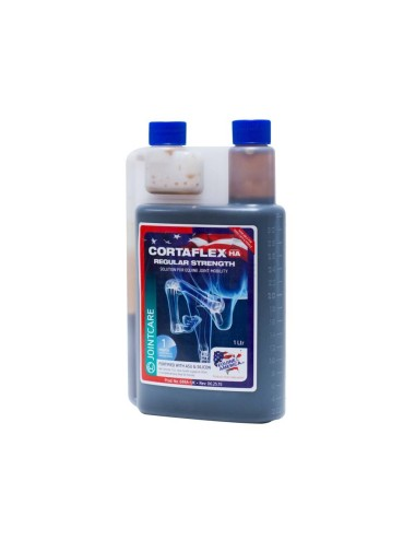 Equine Cortaflex HA regular Solution