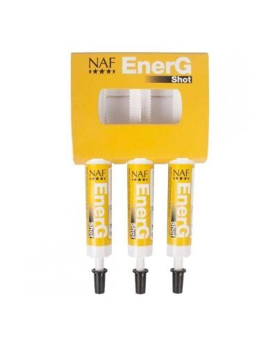 NAF EnerG Shot
