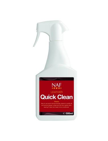 NAF Quick Clean Lederreiniger