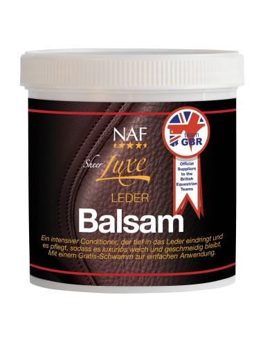 NAF Sheerluxe Leder Balsam