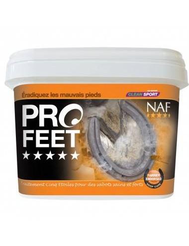 NAF Proofet Pulver