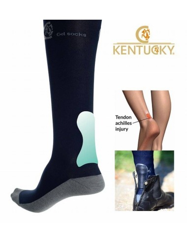 Kentucky Achilles Gel Socken