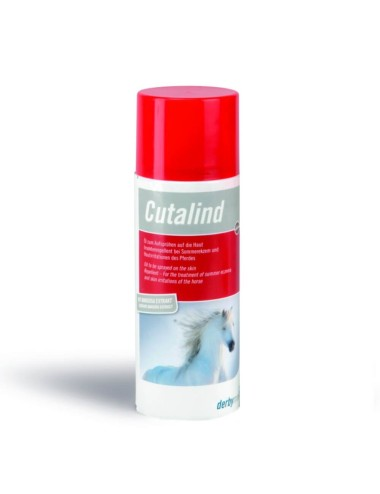 derbymed Cutalind 400ml