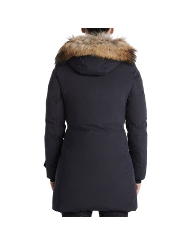 Vestrum Damen Parka Minneapolis braun