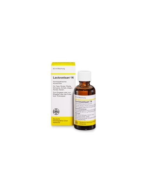 Lactovetsan -N Lösung
