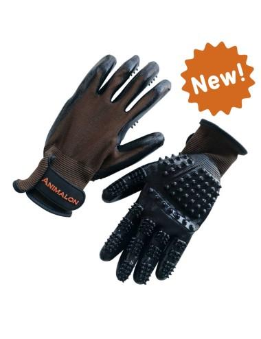 Animalon Fellpflege Handschuh