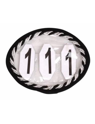 SD Design Nummernhalter
